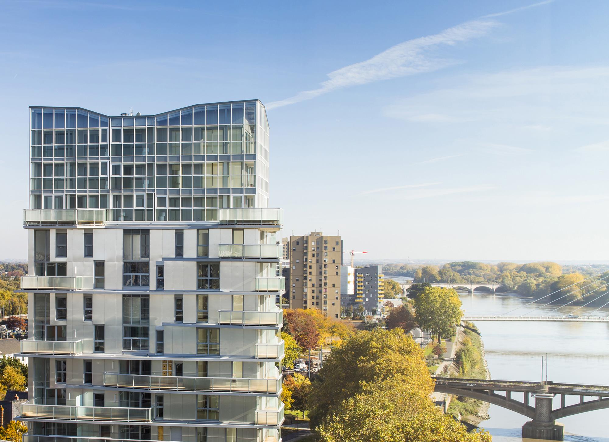 100 Fantastique Conseils Berranger Et Vincent Architectes